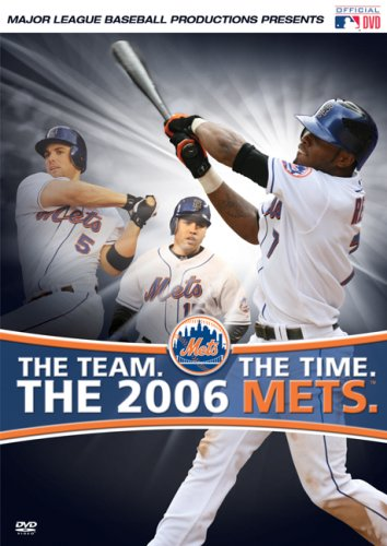 Major League Baseball: The Team. The Time. The 2006 Mets