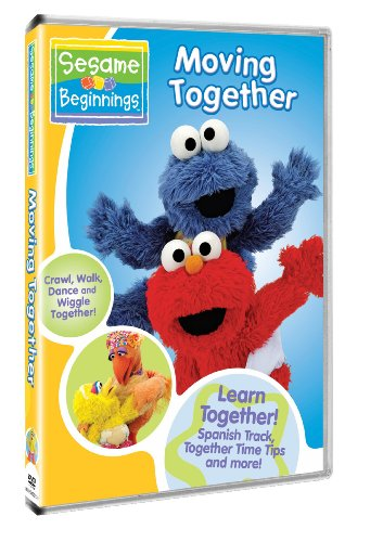 Sesame Beginnings - Moving Together