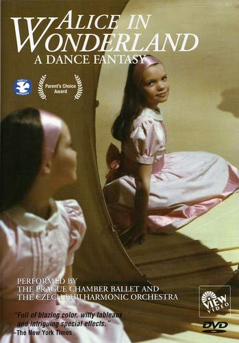 ALICE IN WONDERLAND: A Dance Fantasy