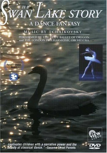 THE SWAN LAKE STORY:A Dance Fantasy