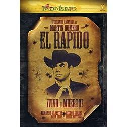 Martin Romero El Rapido