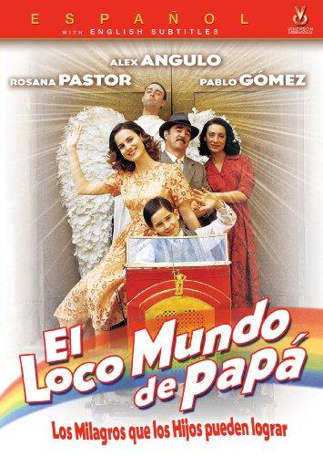 El Loco Mundo De Papa