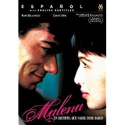 Malena (1996) (Col Dol)
