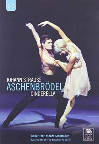 Johann Strauss: Aschenbr�del [DVD Video]