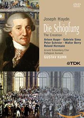 Haydn - Die Schopfung (The Creation)