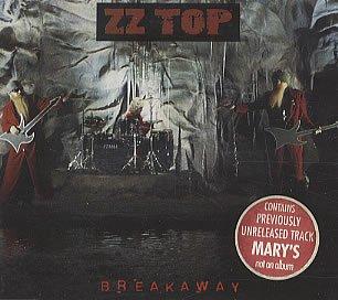 Zz Top - Breakaway (CD single) _01 - Zortam Music