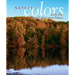 Nature's Colors [Blu-ray]