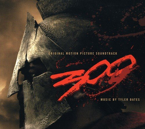 300 Original Motion Picture Soundtrack (Special Edition)