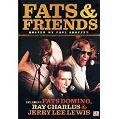 Fats and Friends