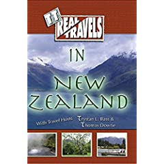 T&T's Real Travels in New Zealand