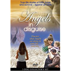 Angels in Disguise (5pc)