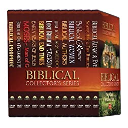 Biblical Collector's Series Banded (12pc) (Coll)