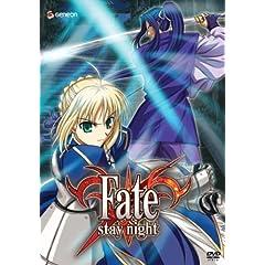 Fate/Stay Night 3: Master & Servant