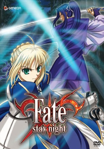Fate/Stay Night 3: Master & Servant