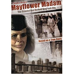 Mayflower Madam