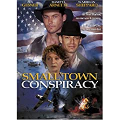 Small Town Conspiracy