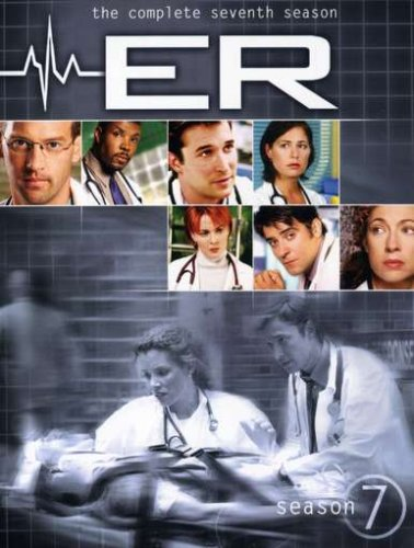 ER - The Complete Seventh Season