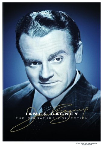 James Cagney - The Signature Collection (The Bride Came C.O.D. / Captains of the Clouds / The Fighting 69th / Torrid Zone / The West Point Story)