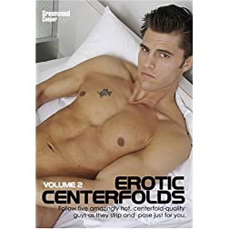 Erotic Centerfold 2