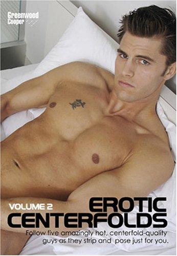 Erotic Centerfold 2