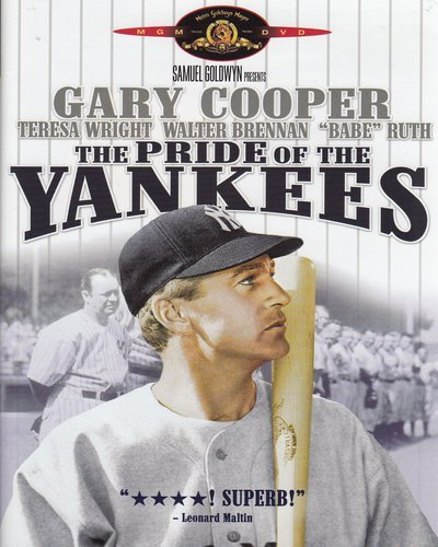 The Pride of the Yankees (Anniversary Edition)