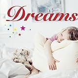 DREAMS 快眠CD