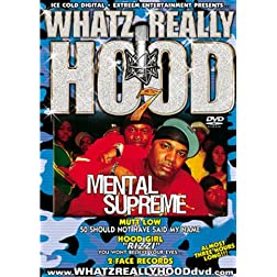 Whatz Really Hood 7