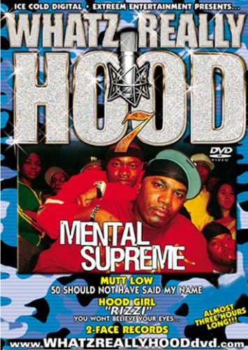 Whatz Really Hood 7