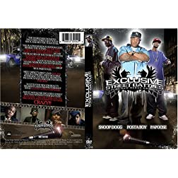 Xclusive Street Battles, Vol. 2