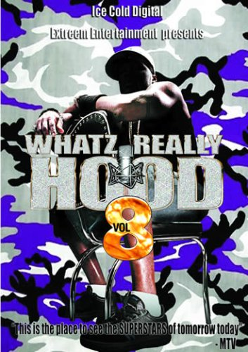 Whatz Really Hood, Vol. 8