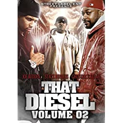 That Diesel, Vol. 2