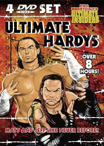 Best of the Hardy Show