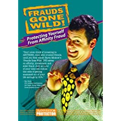 Protecting Yourself From Affinity Fraud
