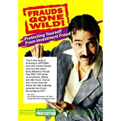 Protecting Yourself From Investment Fraud