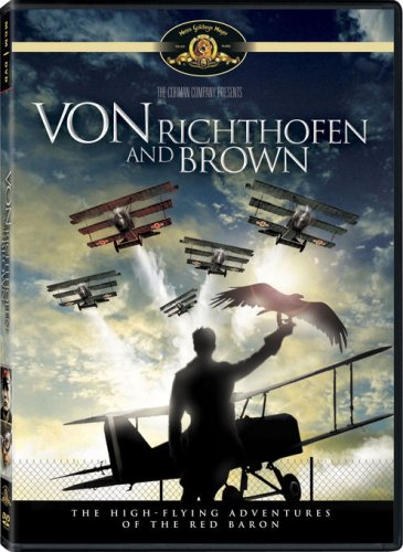 Von Richtofen & Brown