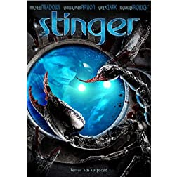 Stinger (Full Sub)
