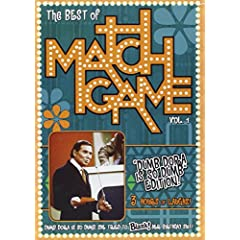 The Best of Match Game - Dumb Dora Edition