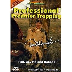 Professional Predator Trapping