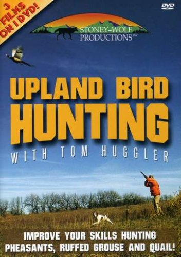 Upland Bird Hunting With Tom Huggler