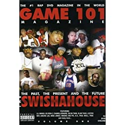 Swishahouse, Vol. 1