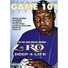 Game 101-1 Deep 4 Life