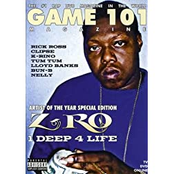 Game 101, Vol. 1: Deep 4 Life