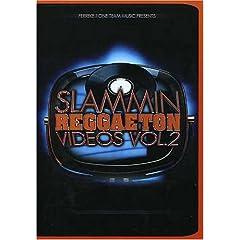 Slammin' Reggaeton Videos, Vol. 2