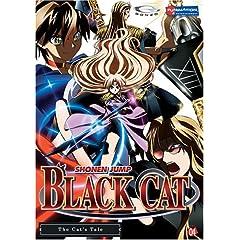 Black Cat , Vol.4 - A Cat's Tale