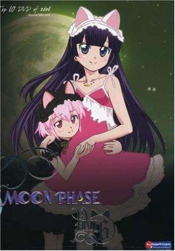 Moon Phase - Phase 6