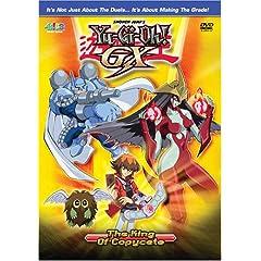 Yu-Gi-Oh! GX - The King of Copycats v.3