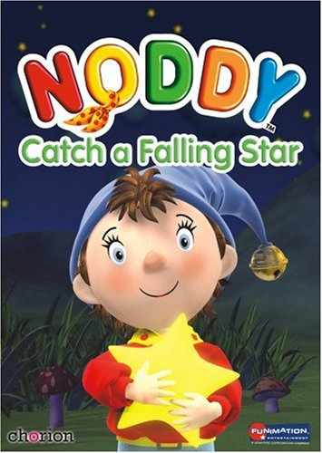 Noddy - Catch a Falling Star v.3