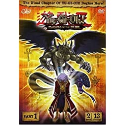 Yu-Gi-Oh - Season 5 - Dawn of the Duel - Part 1