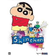 Shin Chan: Season 1, Part 1