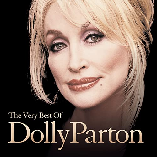 DOLLY PARTON - The Very Best of Dolly Parton - Zortam Music